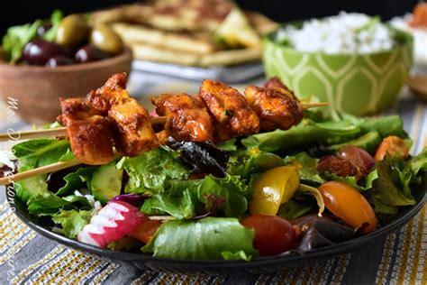 Manger plus light ne veut. Poulet Tikka Massala | Le Blog cuisine de Samar