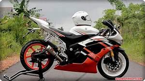 Modifikasi Yamaha Rx King Drag