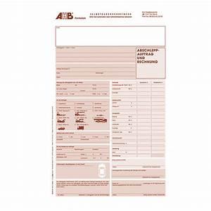 Werkstatt Rechnung : ahb shop abschleppauftrag und rechnung online kaufen ~ Themetempest.com Abrechnung
