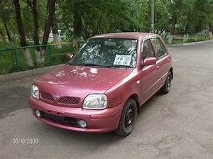 Nissan Micra 2001 : 2001 nissan march pictures gasoline ff automatic for sale ~ Gottalentnigeria.com Avis de Voitures