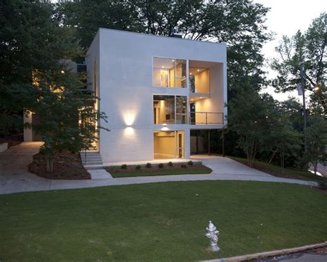 architecture small houses design  offer maximal