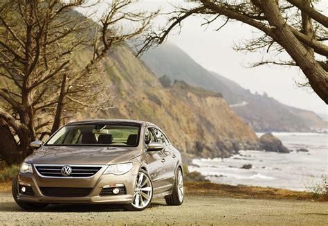 Special Edition Volkswagen Cc Gold Coast Debuts At Pebble