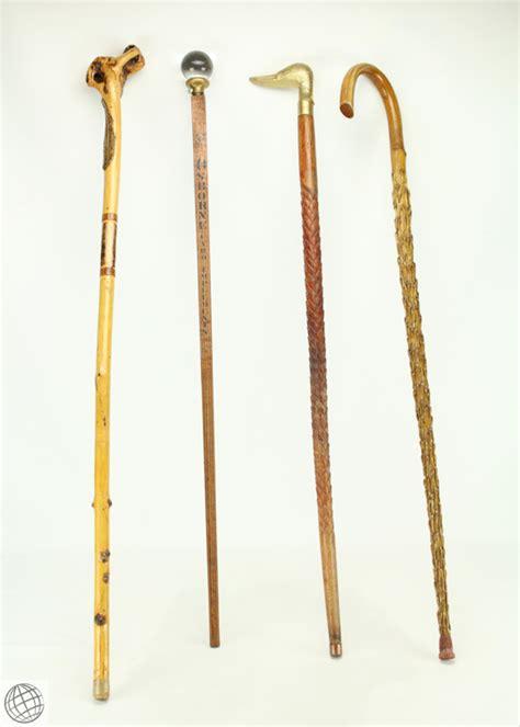decorative canes vintage decorative walking canes occotillo carved burl wood
