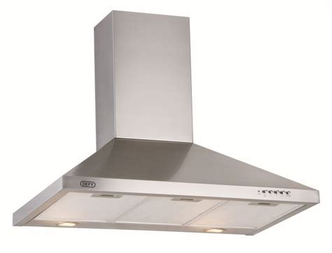 defy mm chimney extractor defy appliances