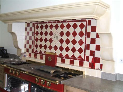 carrelage murale cuisine decoration pour carrelage cuisine