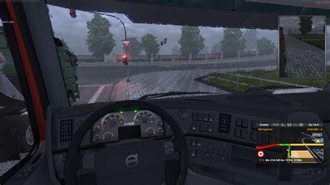 truck simulator 2 original navigationssystem bei truck simulator 2 verschwunden