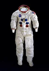 Apollo 13 Space Suit