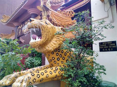 sakya muni buddha gaya temple opening hours singapore
