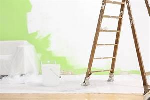 Wände Streichen Ohne Rolle : w nde selbst gestrichen und nicht zufrieden streichen ohne streifen biozell ~ Orissabook.com Haus und Dekorationen