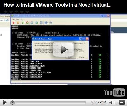 How To Install Vmware Tools In A Netware Virtual Machine. Breast Augmentation Colorado Springs. Santa Clara Self Storage It Support Las Vegas. Youtube Special Effects Walk In Cooler Repair. Windows Server 2008 R2 Evaluation. Schooling For Pharmacy Technician. Workers Compensation Lawyer Orange County. Sports Administration Graduate Programs. Section 529 Of The Internal Revenue Code