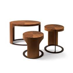 LING SMALL TABLES Side Tables From Giorgetti Architonic