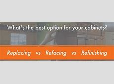 NHance Central Jersey Cabinet Refinishing, Refacing