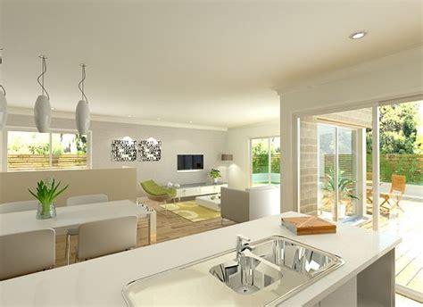 open living house plans sekisui house australia designs hikari 250 open plan