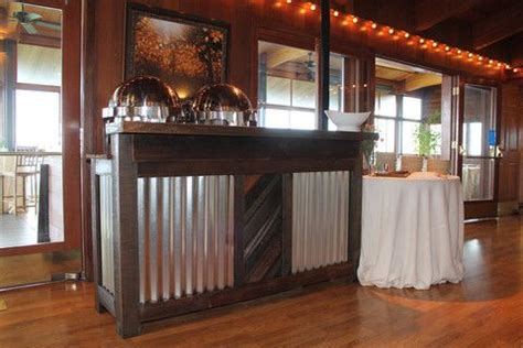 corrugated metal kitchen island corrugated metal metals and search on 5883