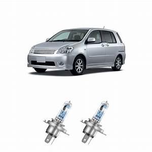 Lampu Indikator Toyota Rush