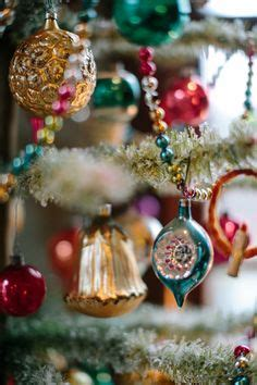 antique glass christmas ornaments images