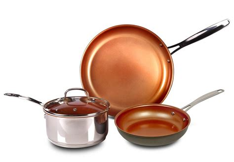 stick fry pan  glass top stove alqurumresortcom