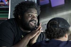 Rising star, co... Ron Funches Quotes