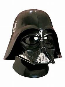 Deguisement Haut De Gamme : casque dark vador haut de gamme pour d guisement funidelia ~ Melissatoandfro.com Idées de Décoration