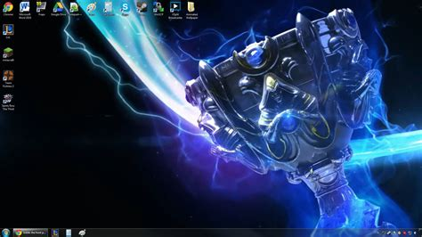 Animated Wallpaper Windows 7 League Of Legends - animated wallpaper 73 images