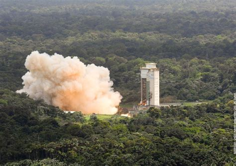 Biodiversity and Rocket Launches