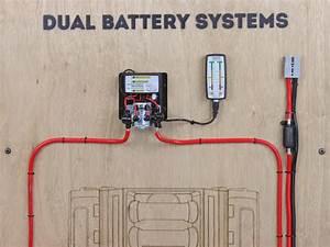Dual Battery Controller  U2013 Performance Centre Sa