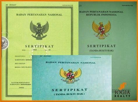 jaminan utang  sertipikat tanah young lawyer