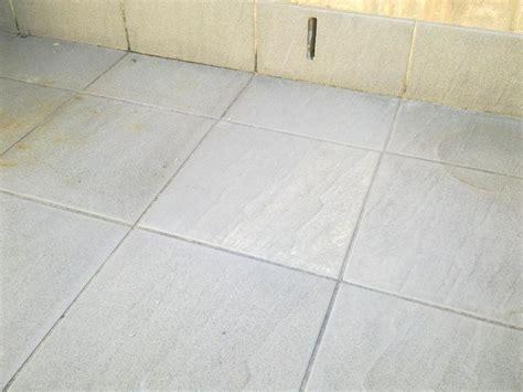 chalk paint on ceramic tile home design idea