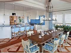 30 Beach And Coastal Kitchen Design Ideas  ComfyDwellingcom