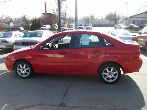 2005 ford focus for sale in des moines ia