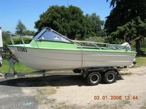 Used Boat Motors Vic by Johnson Boat Morwell Vic