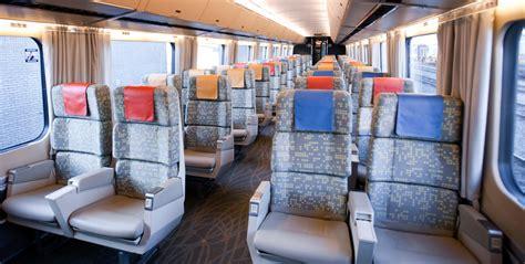 rail comfort class interior design strasman