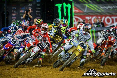 monster energy motocross jenny taft fox sports monster energy supercrossby