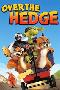 Over the Hedge (2006) — The Movie Database (TMDb)