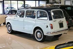 Fiat Occasion Nice : a vendre for sale fiat 1100 familiale ~ Gottalentnigeria.com Avis de Voitures
