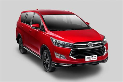 Toyota Kijang Innova Hd Picture by 2019 Toyota Innova Price Release Date Exterior