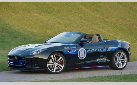 World's Most Interesting Police Cars