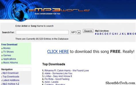 FREE TUBIDY MP3 & MP4 - Tubidy Mobile Free Android App