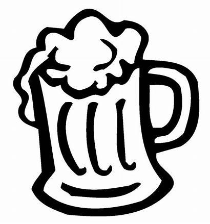 Beer Mug Clip Clipart Decal Mugs Cheers