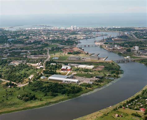 Tax Incentives - Freeport of Ventspils