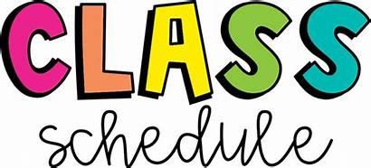 Phhs Class Schedules Paradise Announcements