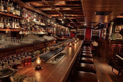 dead rabbit  claridges   cocktail bar
