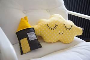 Chambre Bebe Jaune : la chambre de b b est pr te mon blog anne sotte deco chambre gar on pinterest kid ~ Nature-et-papiers.com Idées de Décoration