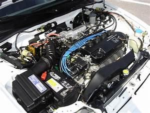 1988 Civic Hatchback Fuel Filter Location  S
