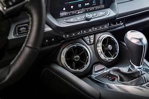 Camaro 2017 1LE: Ainda mais esportivo - QC Veículos