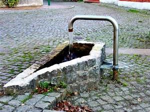 Brunnen Selber Bohren : artesischer brunnen shkwissen haustechnikdialog ~ Orissabook.com Haus und Dekorationen