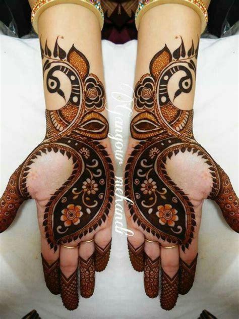 arabic mehndi designs bridal arabic mehndi designs