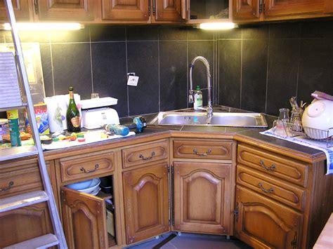 repeindre evier cuisine evier ancien cuisine cheap evier cuisine style