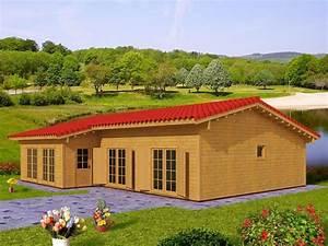 cool maison en bois carcassonne m x en paisseur mm maison With awesome faire plan de sa maison 6 prix dun vide ordures