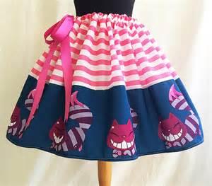 cat skirt cheshire cat costume cheshire cat dressing up skirt